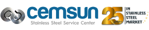 Cemsun Stainless Steel Service Center